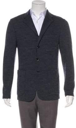 Barena Venezia Knit Button-Up Cardigan
