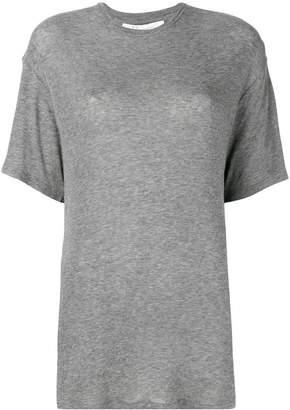 IRO longline T-shirt