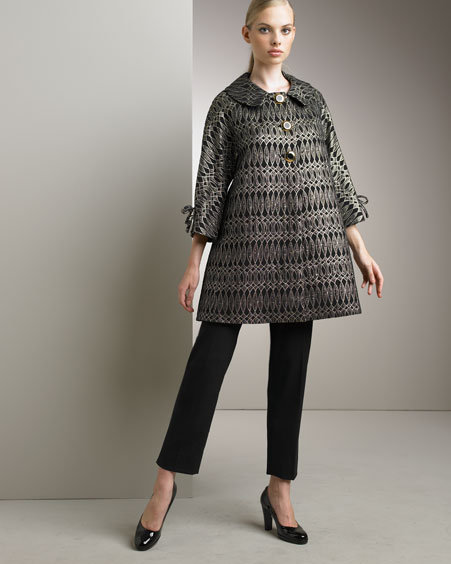 Milly Cocktail Coat