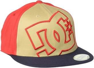 DC Men's Ya Heard Hat