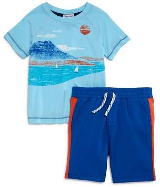 Splendid Boys' Beach Shorts Set - Little Kid