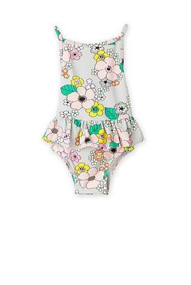 Country Road Multi Floral Bather