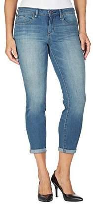 Jessica Simpson Rolled Crop Skinny Jean