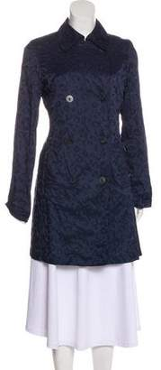 Veronica Beard Lightweight Knee-Length Coat w/ Tags