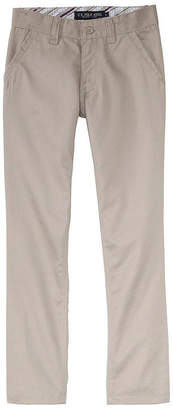 U.S. Polo Assn. USPA Skinny Twill Pants - Girls 7-16