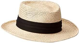 Tommy Bahama Men's Palm Fiber Gambler Hat