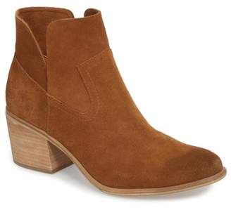 BP Brice Notched Bootie (Women)