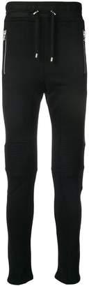 Balmain skinny-fit sweatpants