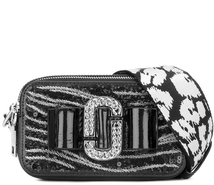 Marc Jacobs Marc Jacobs small Snapshot camera bag