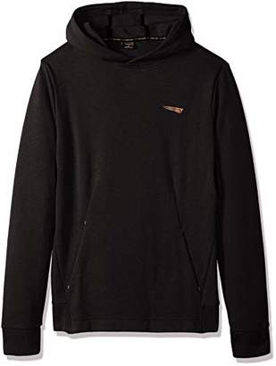 Copper Fit Men's Flex Vent Pullover Hoodie