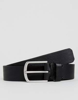 Hunter Royal RepubliQ Leather Belt