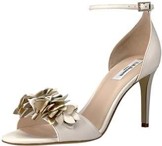 LK Bennett Women's Claudie-Nap Dress Sandal