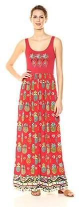 Desigual Women's Bonita 3 Sleeveless Dress