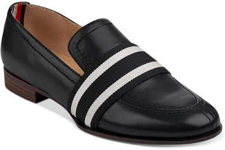 Tommy Hilfiger Women's Ignaz Loafers Women's Shoes