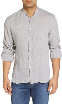 Billy Reid Crawford Sport Shirt