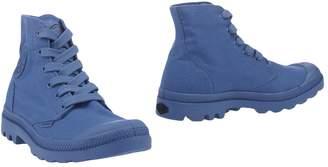 Palladium Ankle boots - Item 11312661PV