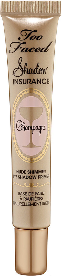 Too Faced Shadow Insurance Champagne Eye Shadow Primer