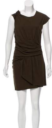 Etoile Isabel Marant Wool Mini Dress