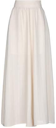 Trussardi JEANS Long skirt