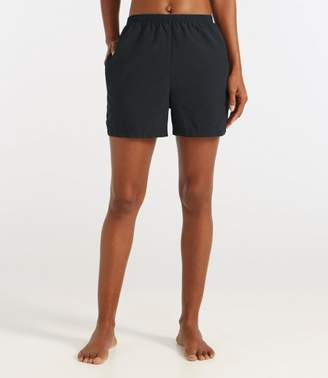 L.L. Bean L.L.Bean Swim Jogger, Lined Shorts