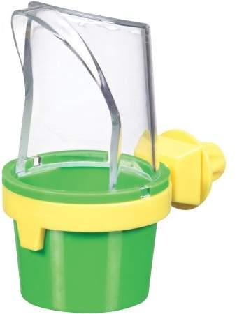 JW Pet Jw Insight Clean Cup Feed & Water Cup, Medium