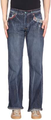 575 Denim CALIFORNIA LIFESTYLE Jeans
