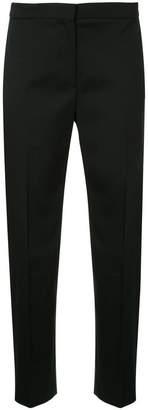 Carolina Herrera cropped trousers