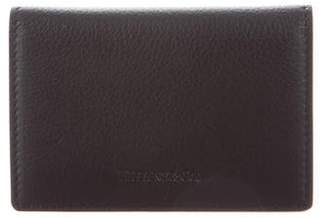 Tiffany & Co. Small Leather Cardholder