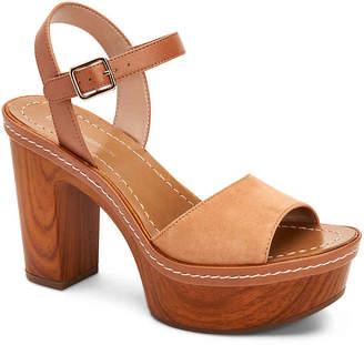 BCBGeneration Zina Platform Sandal - Women's