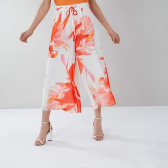 Coast Tansia Printed Culottes