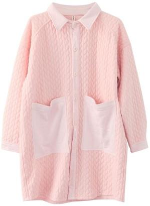 Pink Label Payton Lounge Jacket