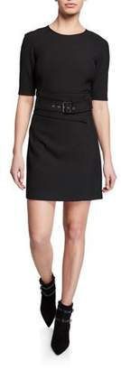 670be1ef66b Veronica Beard Black Back Zip Dresses - ShopStyle Australia