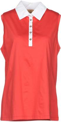 Alviero Martini Polo shirts - Item 12107180LH