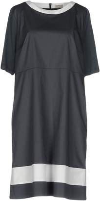 Cappellini by PESERICO Knee-length dresses