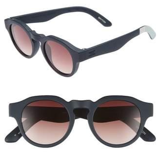 Toms Bryton 48mm Sunglasses