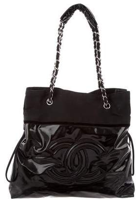 93c3e088520a Pre-Owned at TheRealReal · Chanel Stretch Spirit Bon Bon Tote