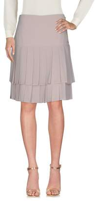 Edward Achour Knee length skirt