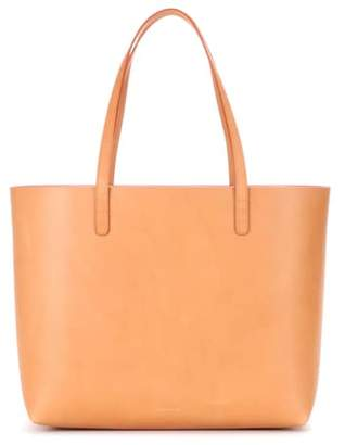 Mansur Gavriel Large leather shopper
