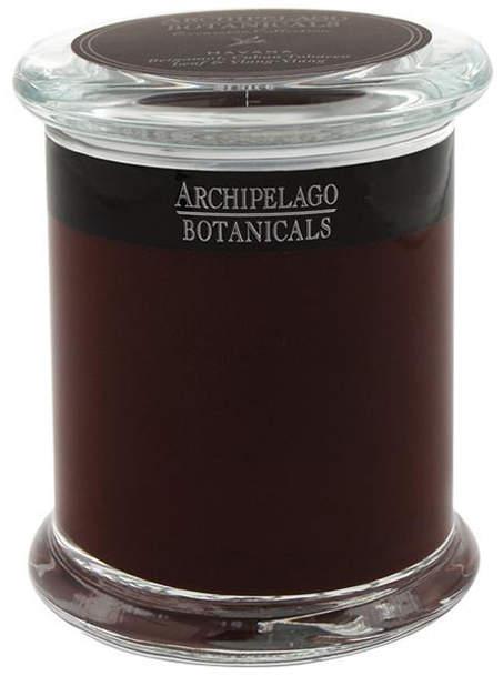 Botanico De Havana Glass Jar Candle