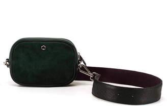 LaBelle Ozerianko Bags Verte Pinned Up Bag