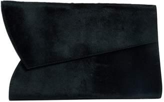 J.W.Anderson Pony-style Calfskin Clutch Bag