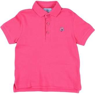 Harmont & Blaine Polo shirts