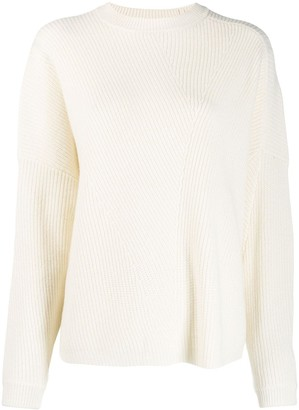 Lala Berlin ribbed knit sweater