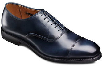 Allen Edmonds Allen Edmonds Park Avenue Leather Oxfords