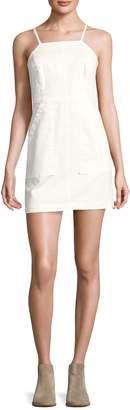 Plenty by Tracy Reese Women's Halter Bodycon Dress