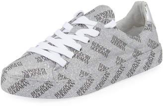 Schutz Bergdorf All Over Sneakers