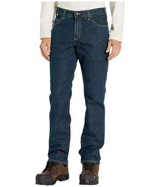 Carhartt Flame-Resistant Rugged Relaxed Fit Flex Jeans