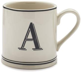 Sur La Table Child's Monogram Mug