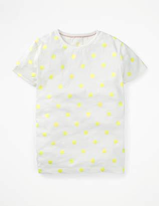 Boden Printed Spot T-shirt