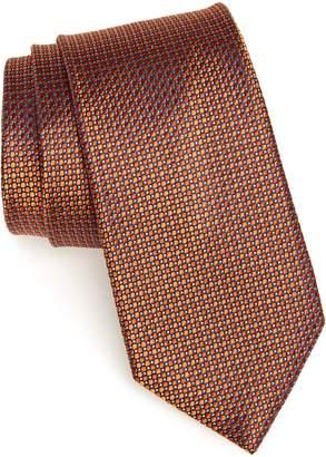 Nordstrom Soler Solid Silk Tie